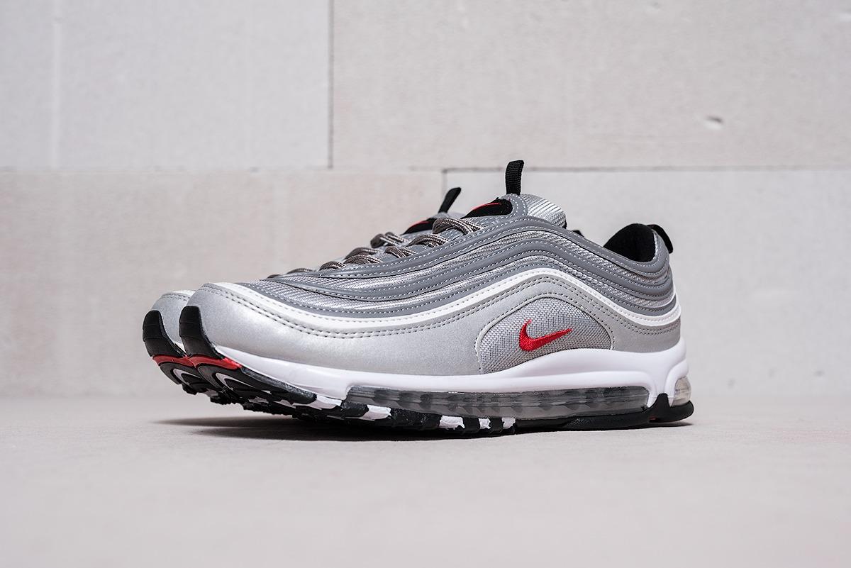 Женские кроссовки Nike Air Max 97 OG