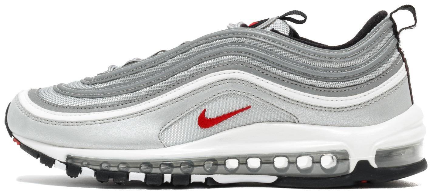33b963155606 Женские кроссовки Nike Air Max 97 OG