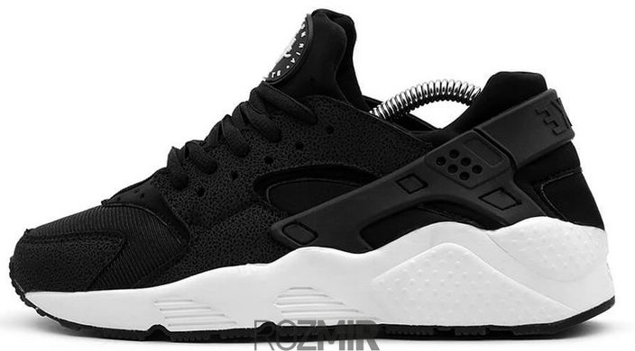 2cebc6ac Женские кроссовки Nike Air Huarache