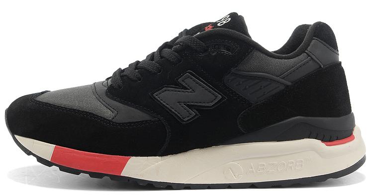 Мужские кроссовки New Balance M 998 BR