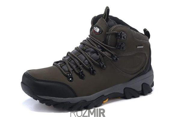 ... Мужские ботинки с мехом The North Face Winter Boots