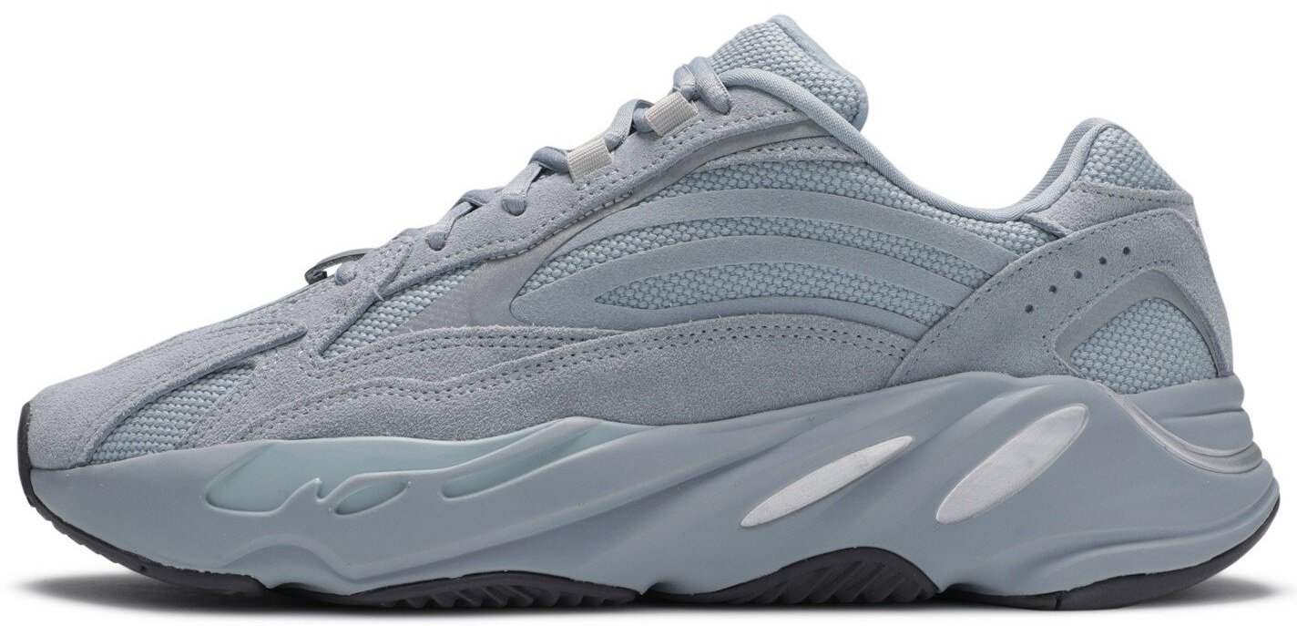 "Кроссовки adidas Yeezy Boost 700 V2 ""Hospital Blue"", 42"