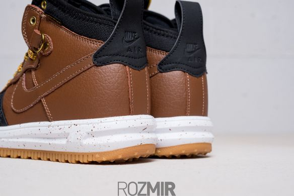 "Мужские кроссовки Nike Lunar Force 1 Duckboot ""Light British Tan"""
