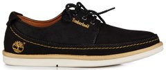 "Мужские мокасины Timberland Earthkeepers Original ""Black"", 44"