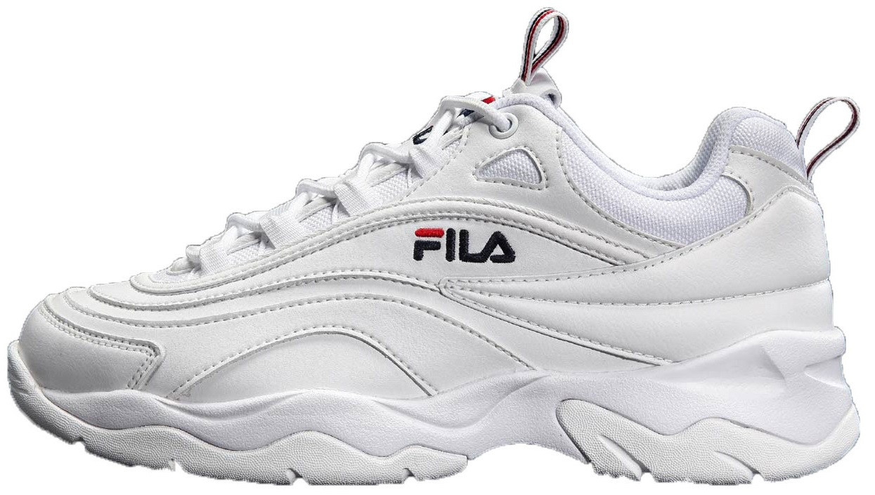 Купить Жіночі кросівки FILA Ray