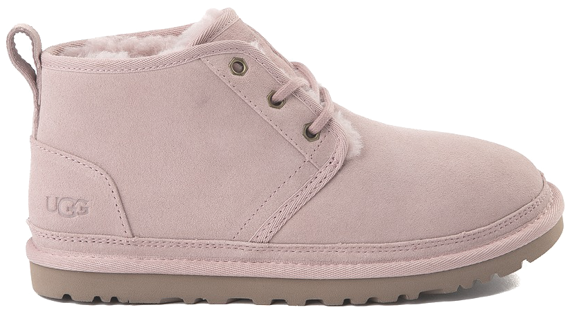 "Женские ботинки UGG Women's Neumel Boot ""Light Pink"""