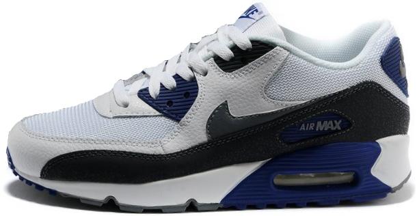 Чоловічі кросівки Nike Air Max 90 Essential