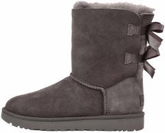 "Женские угги UGG Australia Bailey Bow ""Grey"", 40"