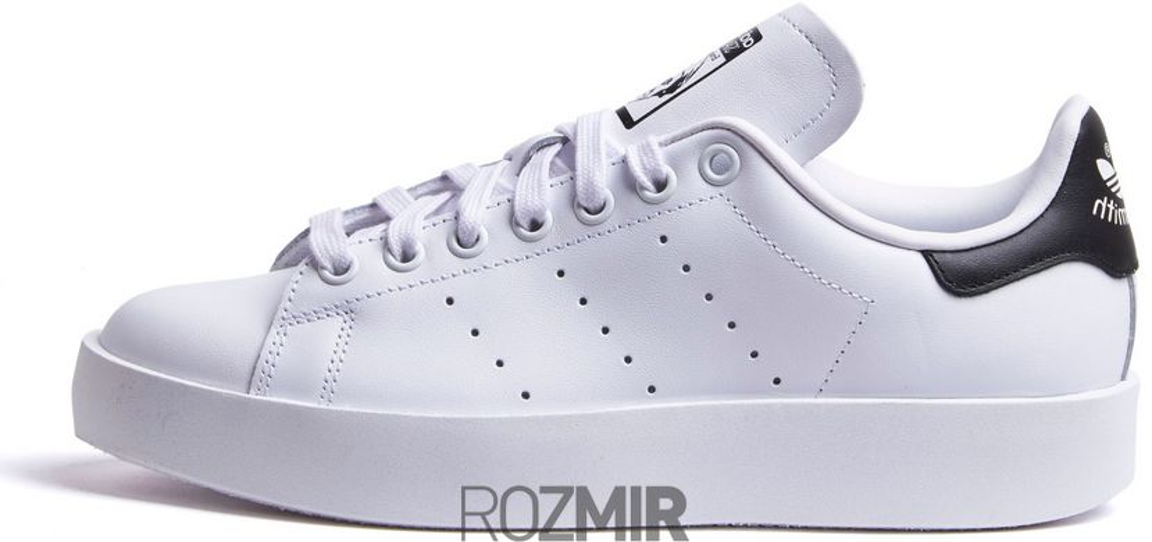 df16f8666e37e6 Женские кроссовки Adidas Stan Smith Bold