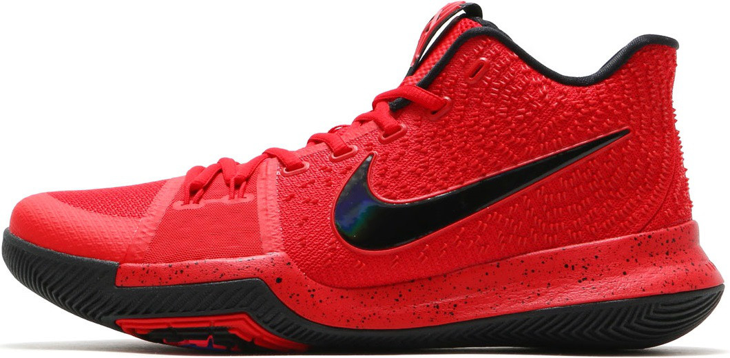 "Купить Баскетбольні кросівки Nike Kyrie 3 ""University Red Black-Team ... ee576bc76bada"
