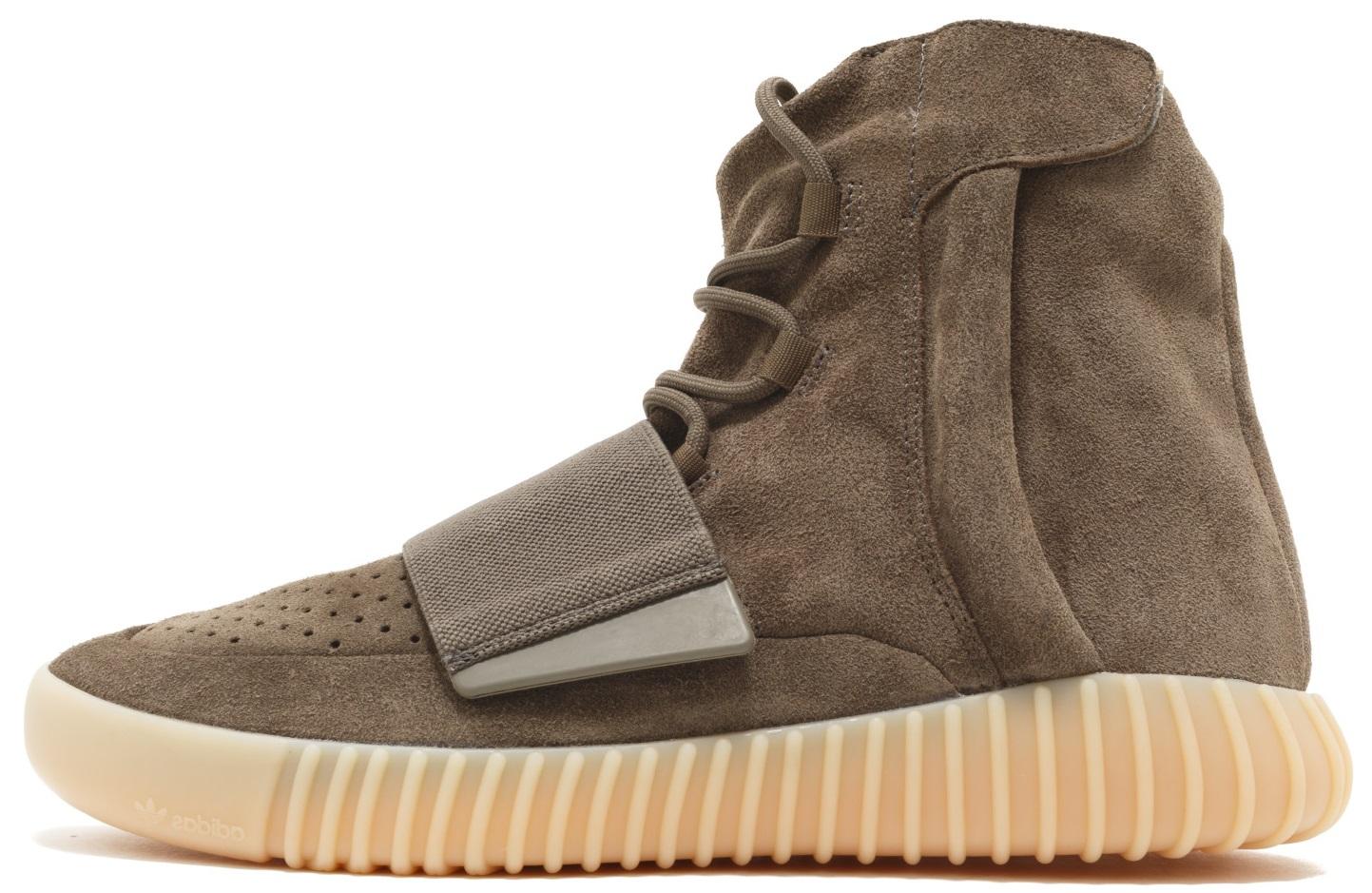 adidas Yeezy Boost 750 Brown купить в Украине и Киеве 24dfe8161b6