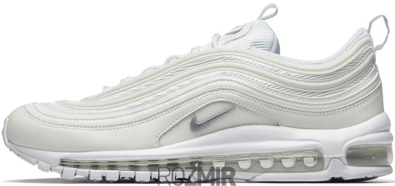 e83ef989 Кроссовки Nike Air Max 97 White 921826-101 Белый D11275 купить в ...