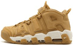 "Кроссовки Nike Air More Uptempo '96 Premium ""Flax/Phantom-Gum"""