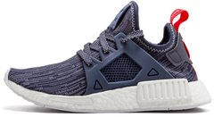 "Женские кроссовки Adidas NMD XR1 PK W ""Unity Blue/Collegiate Navy/Vivid Red"", 40"