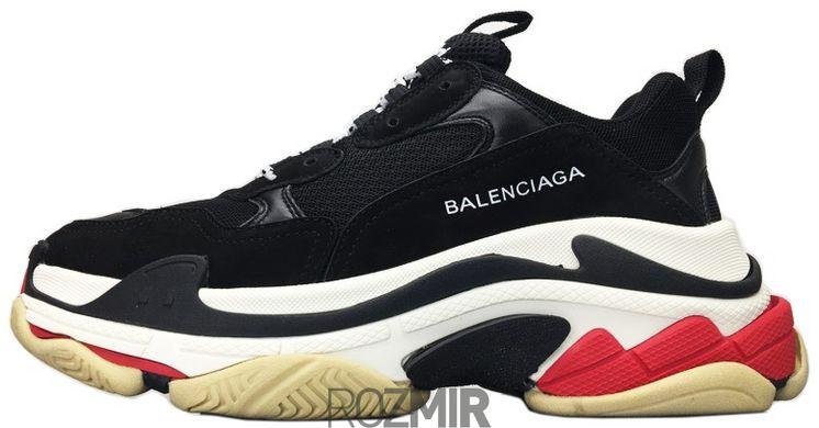 Купить Жіночі кросівки Balenciaga Triple S