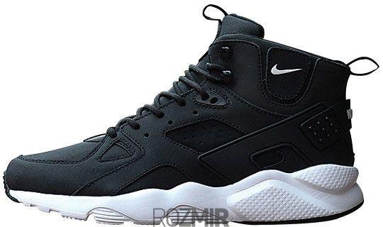 Купить Чоловічі кросівки Nike Air Huarache High Top