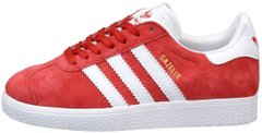 Кроссовки adidas Originals Gazelle Red Scarlet, 45