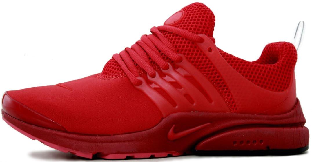 9057ec473 Мужские кроссовки Nike Air Presto