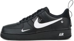 "Кроссовки Nike Air Force 1 '07 LV8 Utility ""Black"", 45"