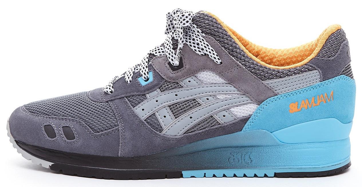 c363146e35ae93 Asics Gel Lyte III - купить мужские кроссовки Асикс Гель Лайт 3 в ...