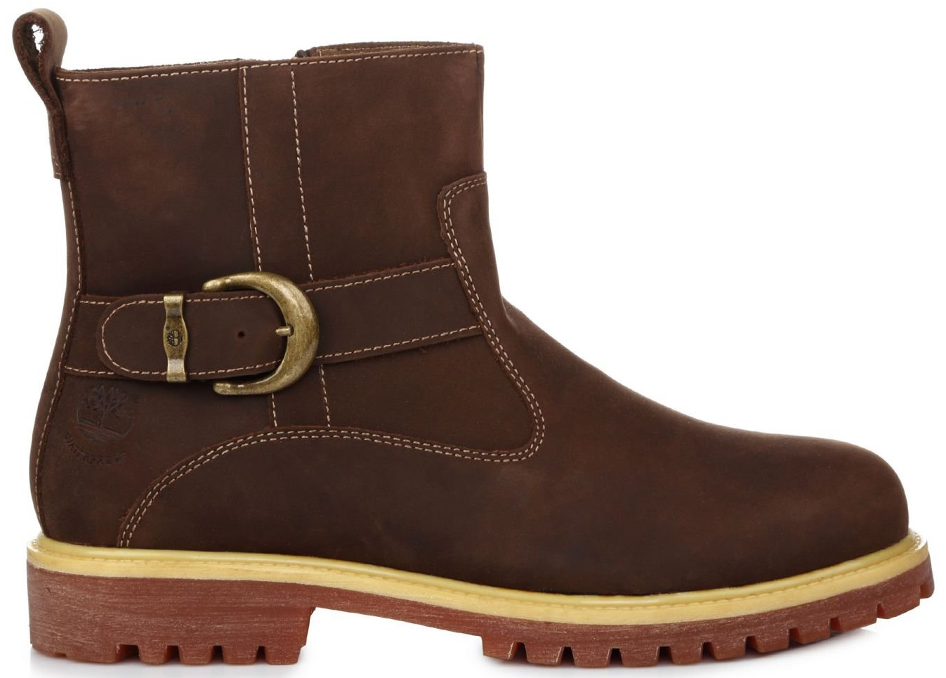 "Мужские ботинки Timberland Earthkeepers High Casual ""Brown"", 44"