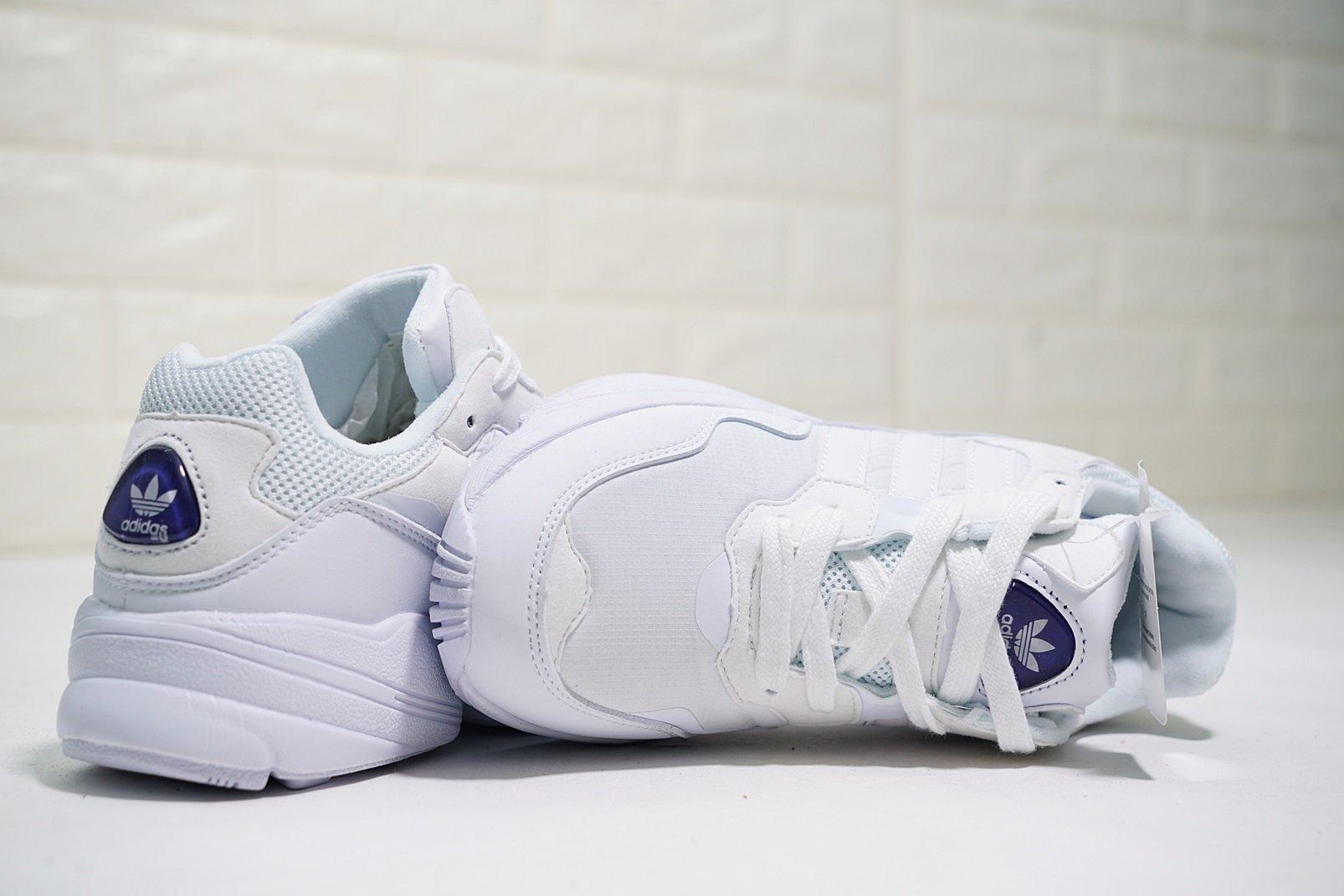 popularna marka za pół kup sprzedaż Кроссовки adidas Yung-96
