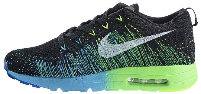 1d3da9c0 Мужские кроссовки Nike Air Max 1 Flyknit