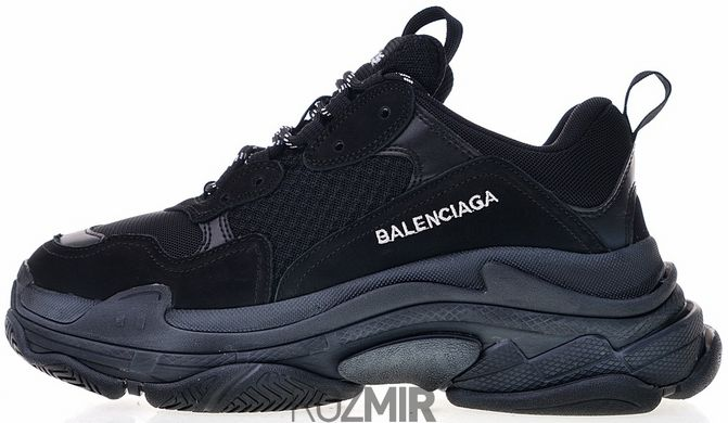 7041c06a Женские кроссовки Balenciaga Triple S