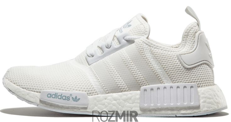 factory price 24573 8ed7a Кроссовки Adidas Originals NMD R1 Monochrome Pack