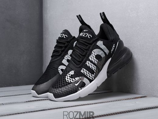 cheap for discount 80572 1bcf7 Мужские кроссовки Supreme Nike Air Max 270