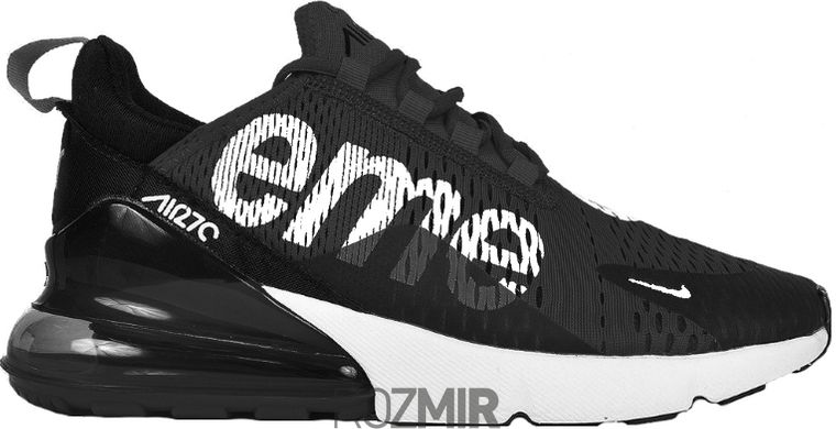 bc63350b Мужские кроссовки Supreme Nike Air Max 270
