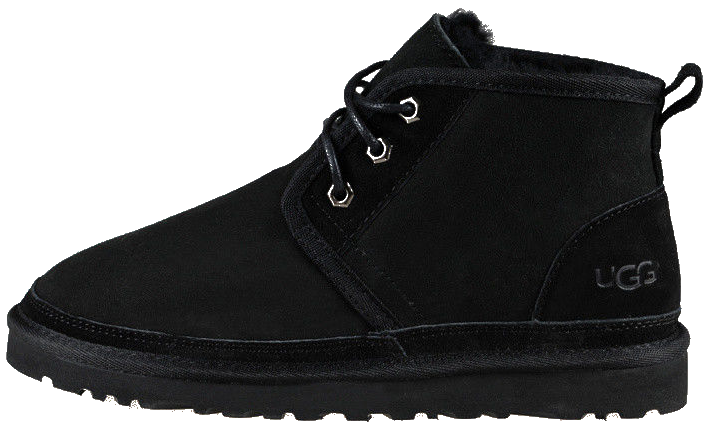 "Женские ботинки UGG Women's Neumel Boot ""Black"", 39"