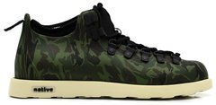 "Мужские ботинки Native Fitzsimmons Boot ""Camouflage"", 44"