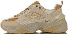 Женские кроссовки Nike M2K Tekno SP Linen / Ale Brown - Wheat BV0074-200, 41