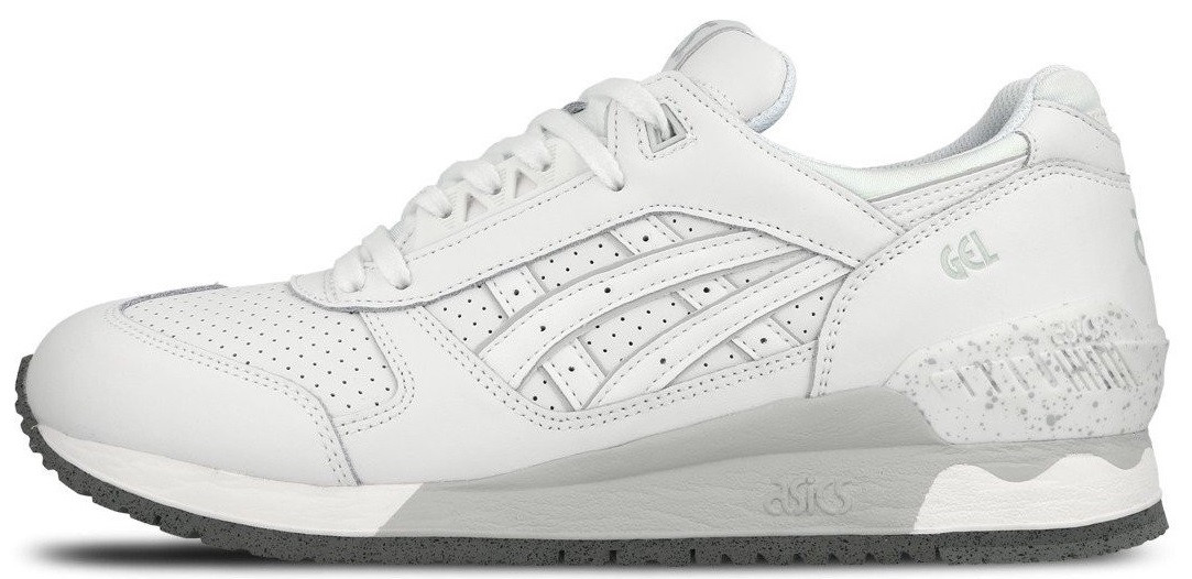 "Мужские кроссовки Asics Gel Respector Fresh Pack ""White"", 44"