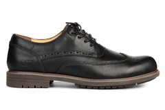 "Мужские туфли Caterpillar Oxford Borg ""Black"", 45"