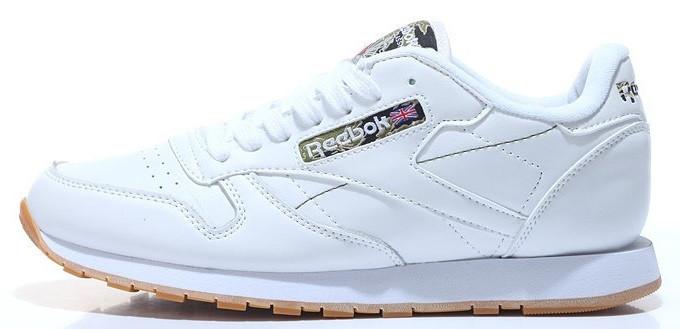 Купить Жіночі кросівки Reebok Classic Leather TC